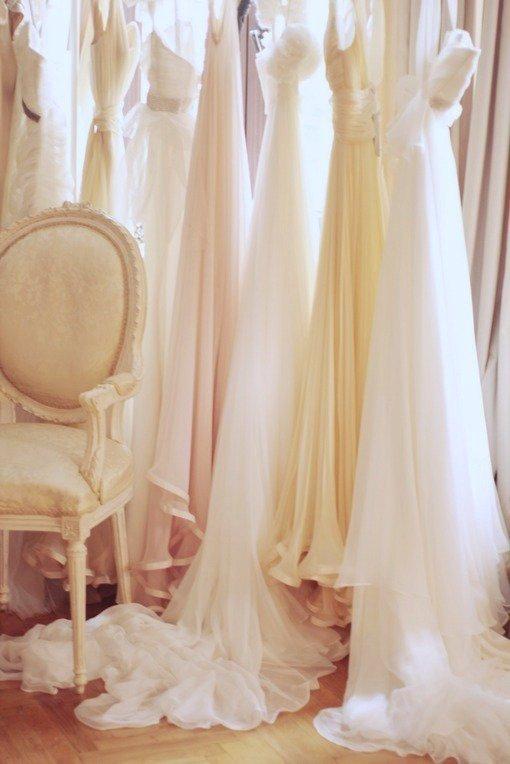 Outfits von Brautjunfern bei Hochzeit 2013