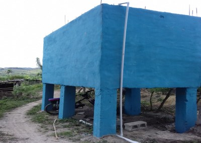 Water Tank Initiatives