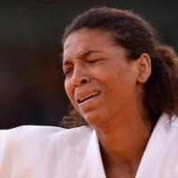 Racismo nos Jogos Olímpicos