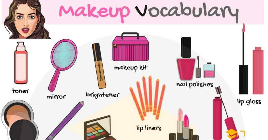 Makeup Kit List Name In Hindi