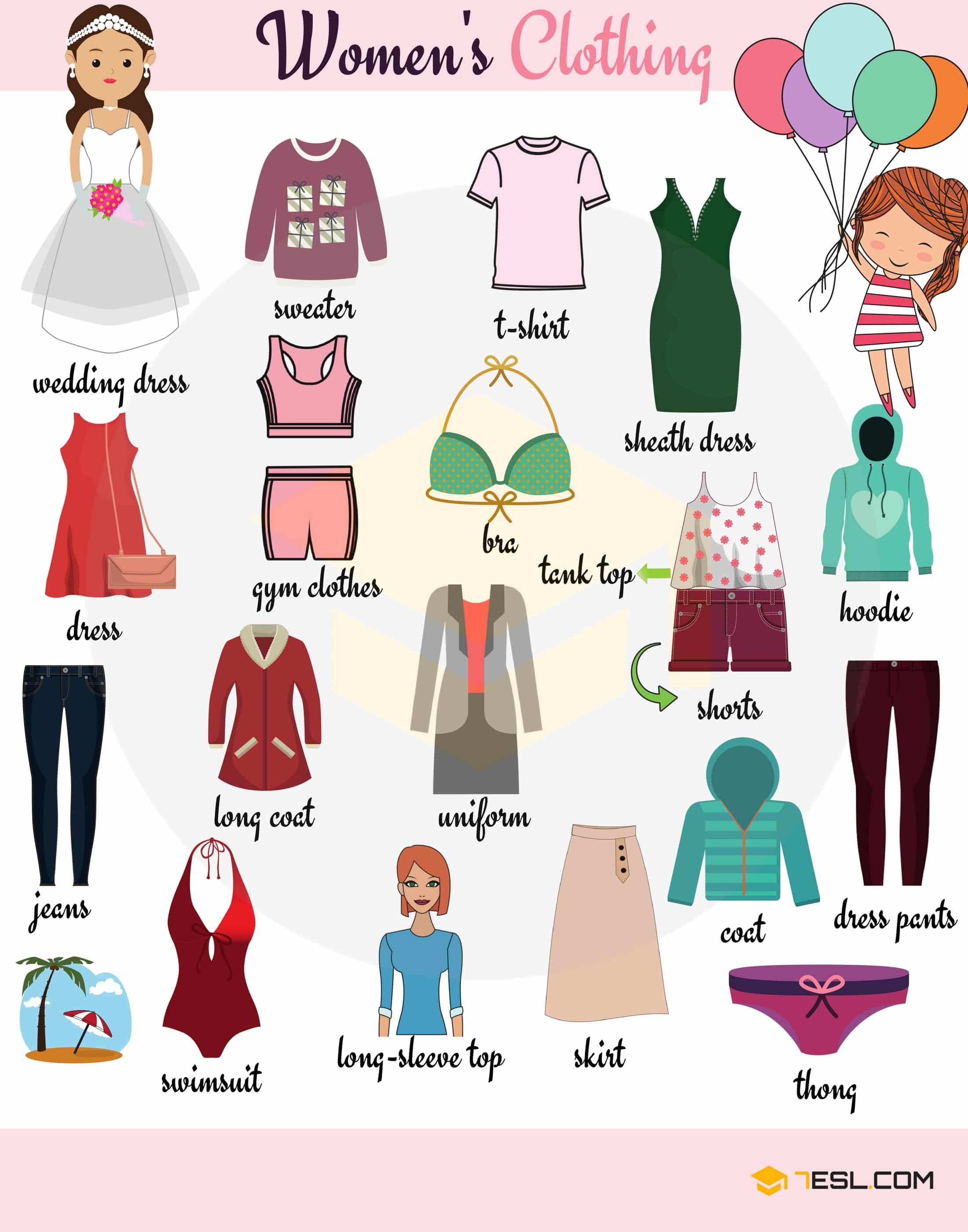 Womens Clothes That Can Help You Look Slimmer Sasha Pacha