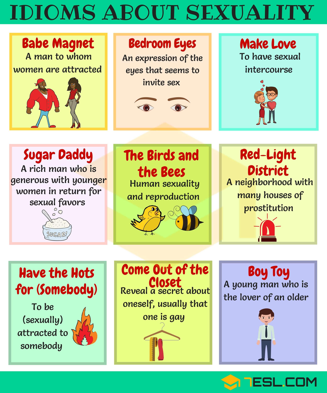 10 Usefuluality Idioms Phrases And Sayings