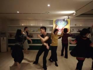 20180410脈輪舞蹈體驗課10