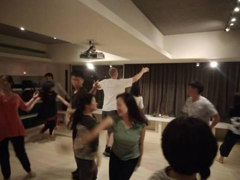 20180410脈輪舞蹈體驗課12