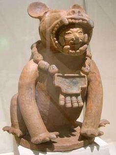 奧米克美洲豹族