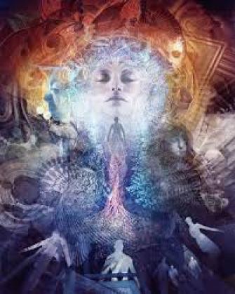 shamanic view