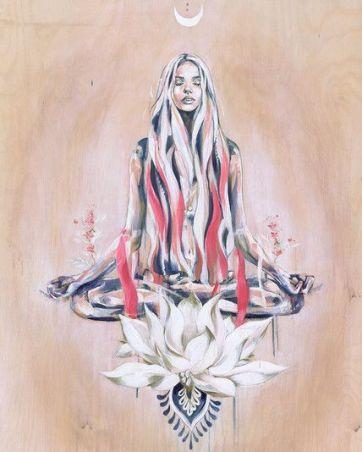 divine feminine 0