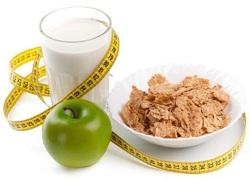 Молочная диета для похудения во благо или во вред для здоровья Основные продукты варианты меню