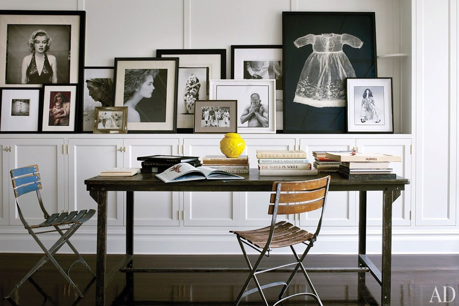 AN EXCLUSIVE LOOK AT BROOKE SHIELDS'S MANHATTAN HOME6