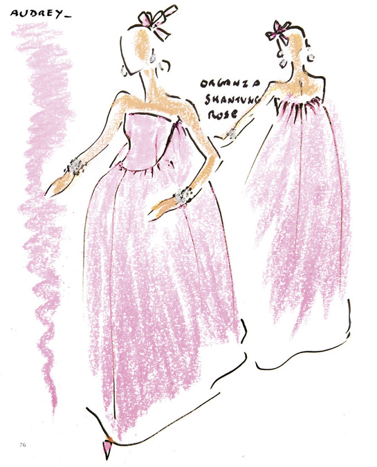 Hubert De Givenchy A Fashion Designer You Should Know My