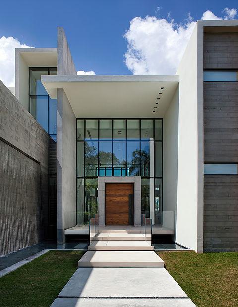 Casa Clara for Ahmad Khamsi