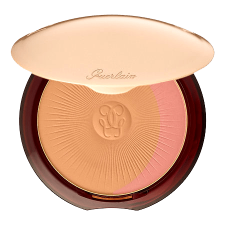 Terracotta Healthy Glow Blush Bronzer Powder Duo 02 - NaturalBlondes