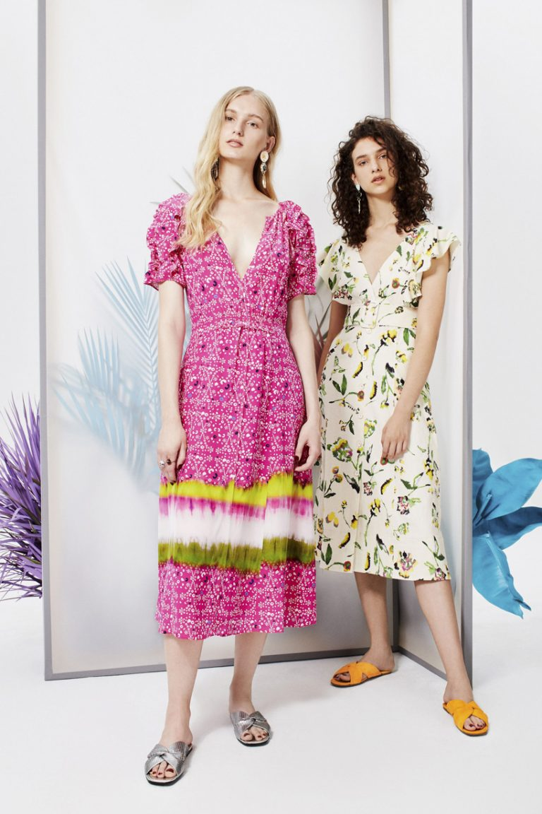 SMALLER SIZE _ 00001-TANYA-TAYLOR-COLLECTION-SPRING-2019-READY-TO-WEAR
