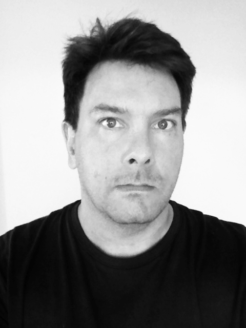 Roux Martin; composer, music producer, sound engineer, and director at 7Hz Research