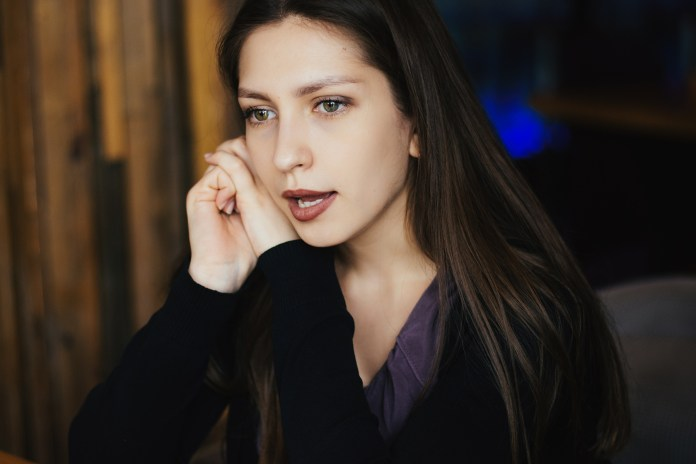 Екатерина Филиппова: Читаю русскую классику и мечтаю сыграть Бабу-Ягу