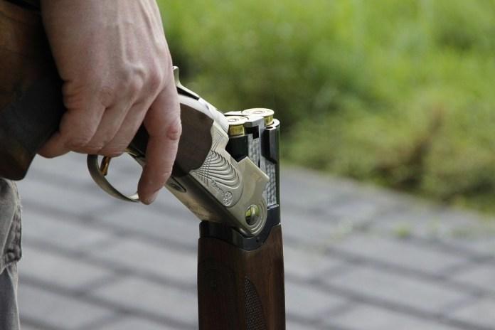 Рязанские охотники нарушили  режим самоизоляции
