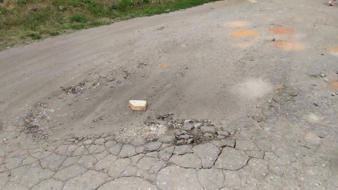 Для рязанских водителей подготовили инструкцию по борьбе с разбитыми дорогами