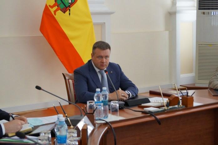 Подрядчик платного путепровода в Ряжске привлечен к административной ответственности
