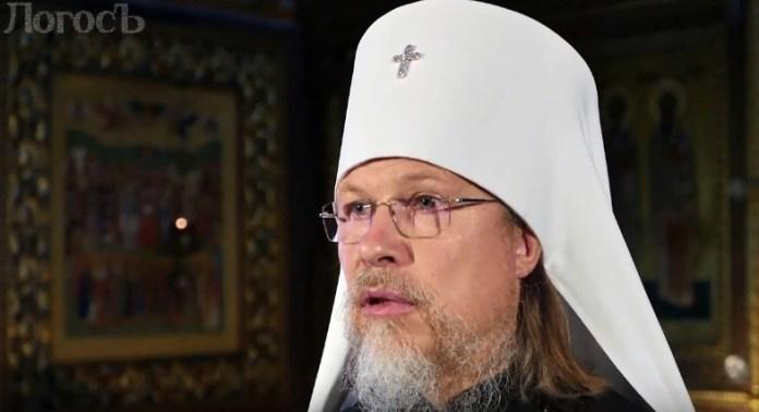 Митрополит Марк рассказал, считается ли греховной рок-музыка