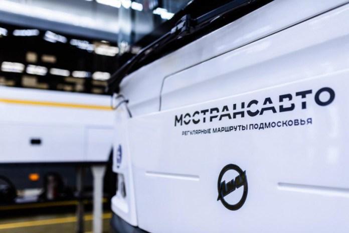 Маршрут «Москва-Рязань» вошёл в топ-10 самых популярных автобусных направлений