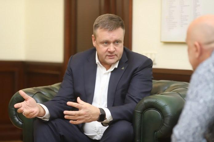 Любимов рассказал о результатах бизнес-миссии в Казахстан