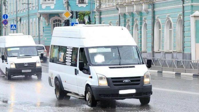Восемь перевозчиков в Рязани с начала года работали с нарушениями