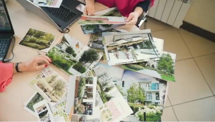 Наталья Федюкова рассказала о проекте первого в Рязани двор-парка «Голландия»