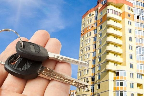 Рязанская область занимает третье место в ЦФО по объёму строительства жилья