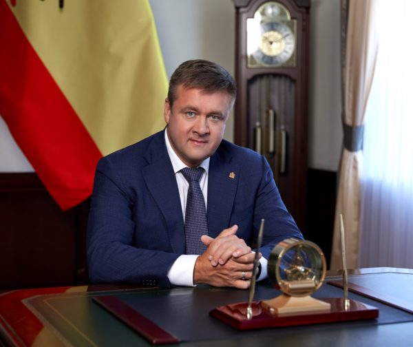 Губернатор поручил разработать стратегии развития для каждой отрасли экономики Рязанской области