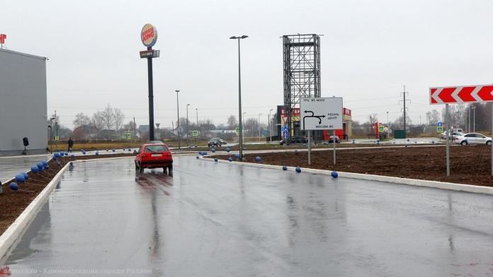 Автомобилистов предложили штрафовать за неоплату проезда по платным дорогам