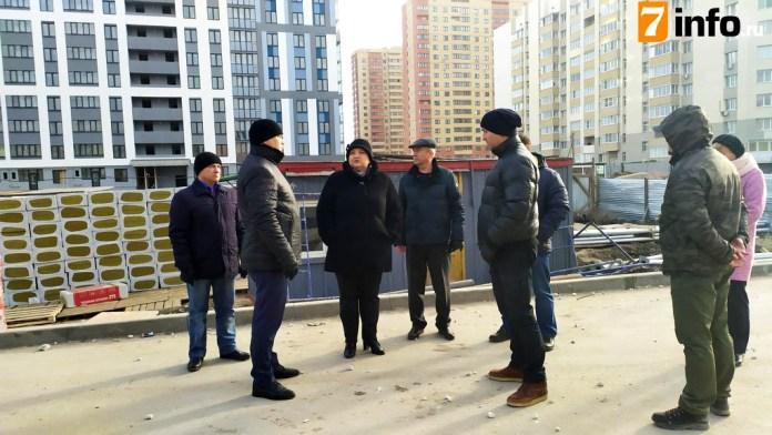 Администрация Рязани рассказала о планах строительства образовательных учреждений