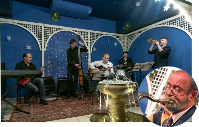 В Рязани отметят день рождения джаза