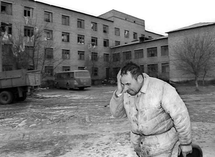 Совершен теракт в Кизляре в 1996 году