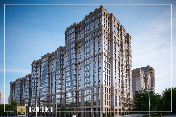 В «Мармакс» рассказали о важном преимуществе жилого комплекса «Наследие Современности»