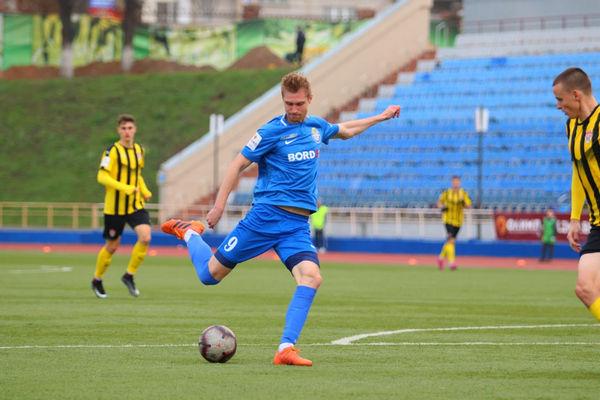 Нападающий ФК «Рязань» отправился на просмотр в клуб ФНЛ