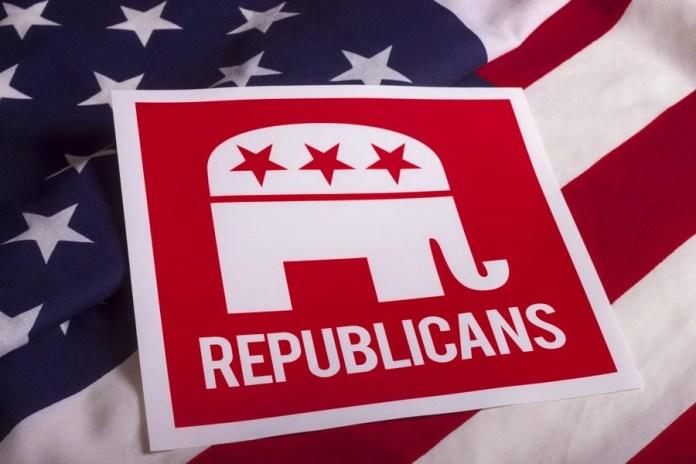 166 лет назад основана Республиканская партия США