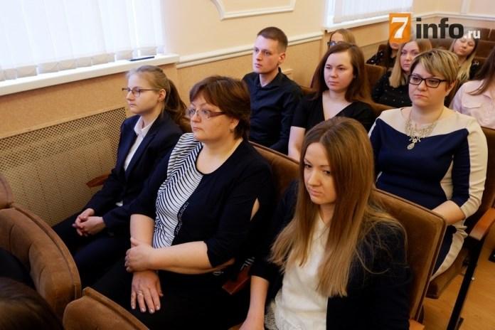 В Арбитражном суде Рязанской области подвели итоги работы за 2019 год