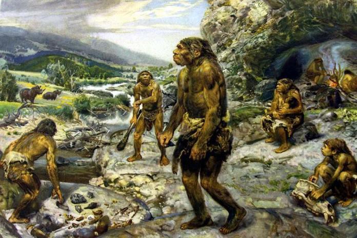 День неандертальца