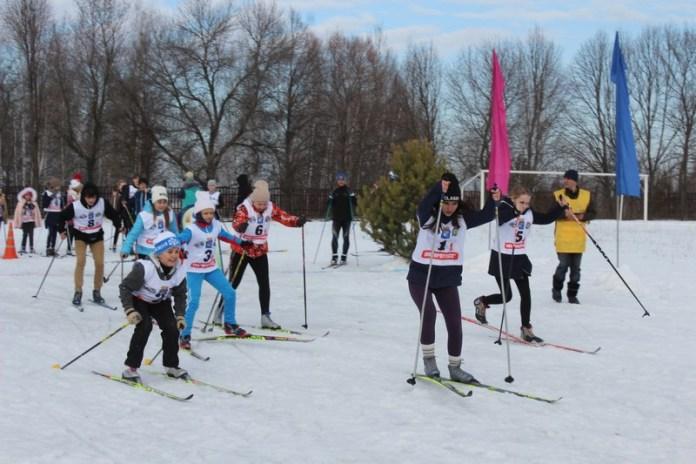 В Скопинском районе отметили праздник спорта и здоровья
