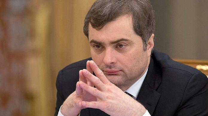 «Путинист еретического толка»: Сурков вышел из медитации