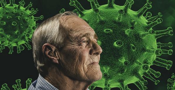 Коронавирус выявили у 666 рязанцев старше 80 лет