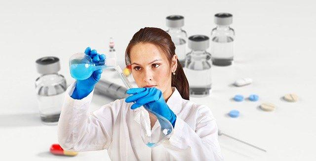 В Перинатальном центре начала работу лаборатория по диагностике коронавируса