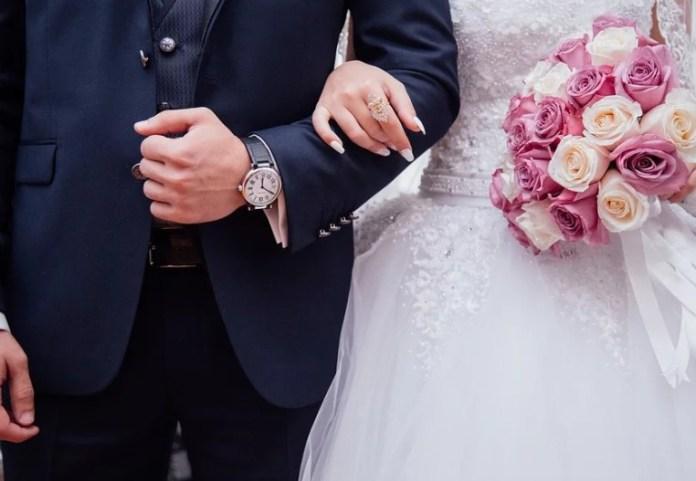 Рязанцы стали чаще жениться