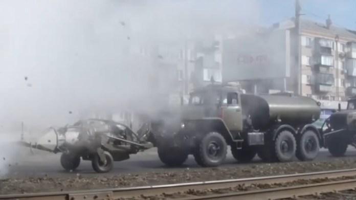 Спецтехнику для борьбы с COVID-19 создали в Челябинске