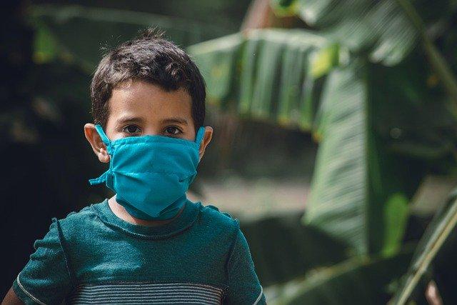 В Рязанской области коронавирусом заражено 88 детей