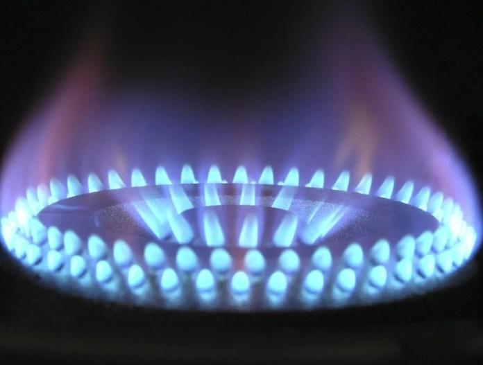 В населённых пунктах Рязанского района отключат газ