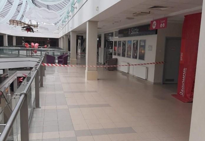 В Рязани разработали план открытия торговых центров