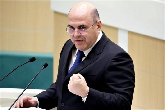 Мишустин выделил более 34 млрд. рублей на выплаты пособий для детей
