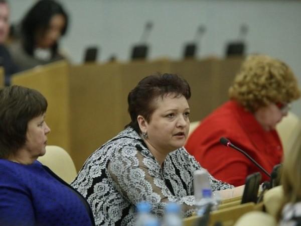 Елена Митина прокомментировала решение Госдумы о выплатах на детей до 3 лет