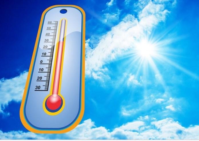 Жара до +34 градусов с грозой ожидается в Рязанской области 14 июля